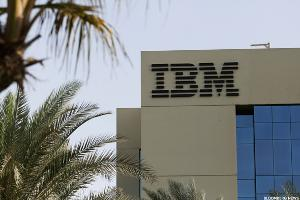 Still Bullish on IBM