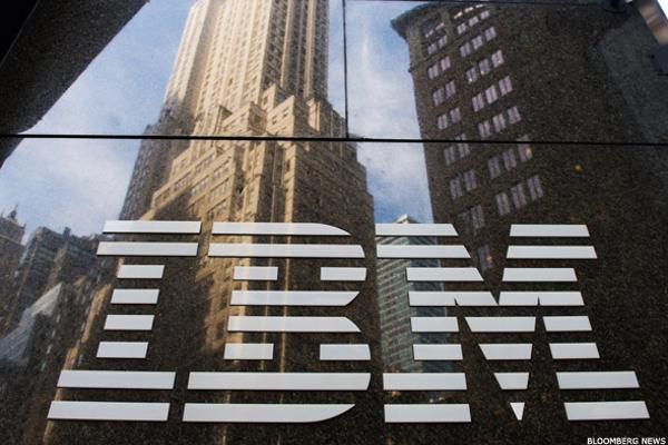 IBM Stock Gains in After-Hours Trading on Q2 Earnings Beat