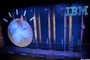 Will Earnings Squash Bull Market in IBM?