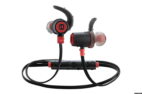 Get the iHome iB73 Bluetooth Wireless Headphones on Amazon now