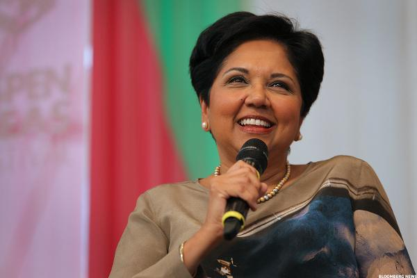 PepsiCo's Best-in-Class CEO Nooyi Joins Trump's Economic Advisory Council