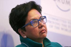 Pepsi (PEP) CEO Nooyi Promoting Health, Gender Diversity