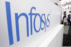 Why Infosys (INFY) Stock Is Falling Today