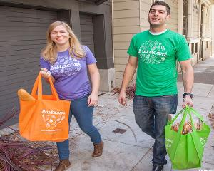 How Instacart's $220M Funding Is Going to Help Continue to Push Grocers Online