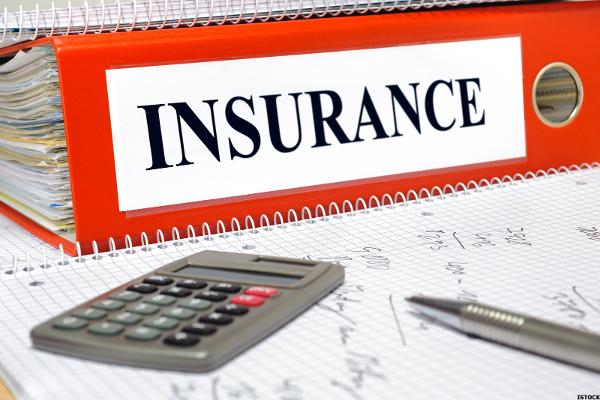 3 Insurance Company Stocks to Buy Right Now