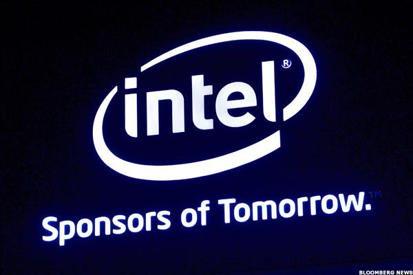 Intel (INTC) Names Bob Swan as New CFO, Replacing Stacy Smith