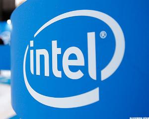 What Weak Numbers From Intel, Micron Mean for HP, Microsoft