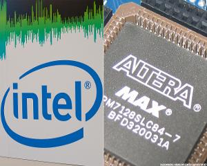 Intel and Altera Spike on Merger Talk; Apple Falls on Android Pay: Tech Winners & Losers