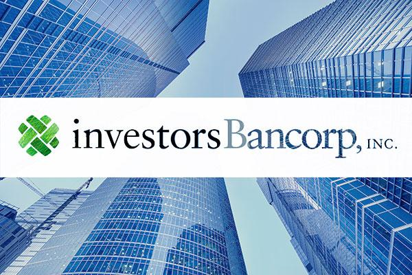 Investors Bancorp Stays Focused on Growth Through Acquisition