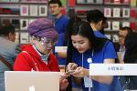 Apple Slowdown in China Is Shared by More Brands