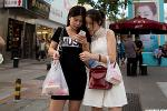 China Is Cutting Back on Foreign Luxury Goods -- Here's Why