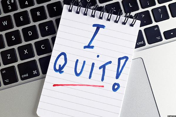 Want to Quit Your Job? Here Are 5 Great Reasons and 5 Lousy Ones