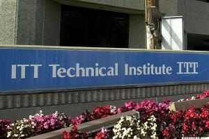 ITT Tech Becomes Latest Casualty of Government Crackdown on For-Profit Education