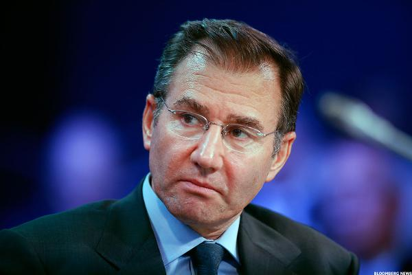 Glencore Smashes 2016 Profit Target in a Year When Shares Rose More Than 200%