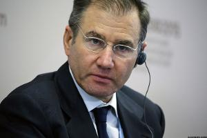 Glencore's Rosneft Deal Proves Glasenberg Is Back, but With a Difference