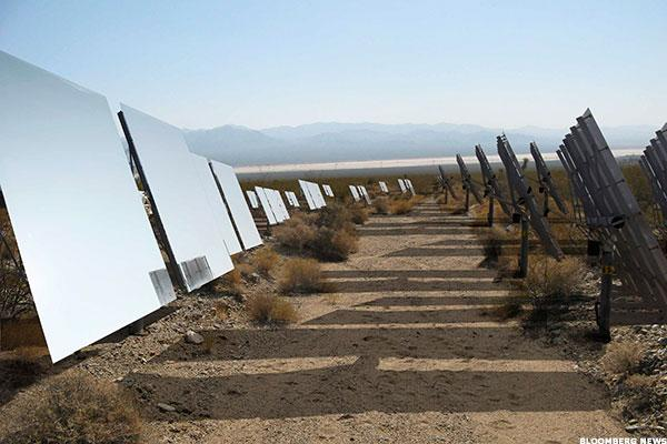 First Solar (FSLR) Stock Tumbles After Ratings Downgrade