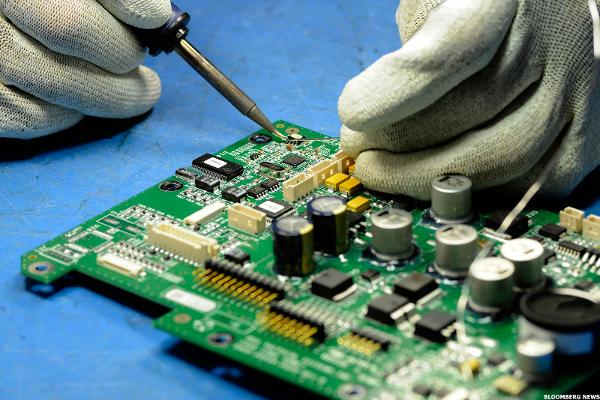 Jabil Circuit Beats on Q2 Earnings