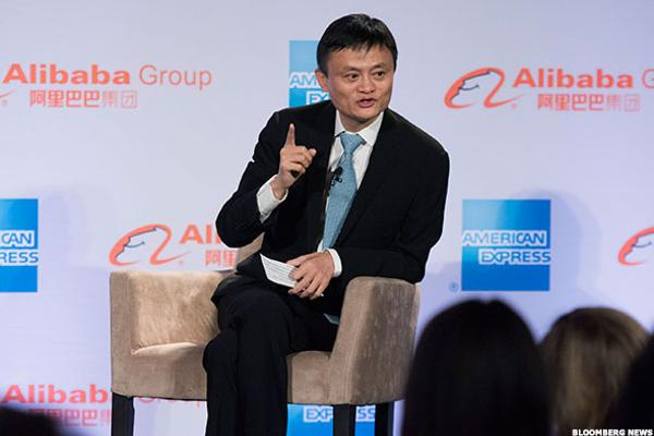 Alibaba's Buying China's Version of YouTube