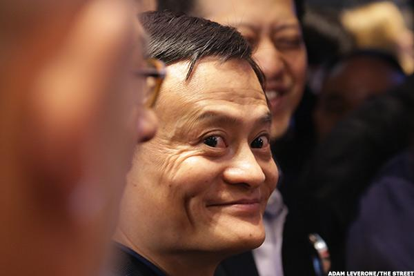 Alibaba Plans to Win Over Southeast Asia Through More Than Just Acquisitions