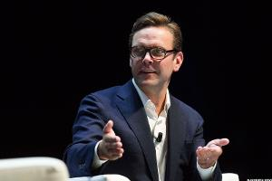 James Murdoch Defends Fox News as More 'Fair and Balanced' Than Rivals