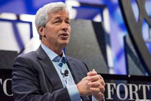 JPMorgan CEO Jamie Dimon: 'The Economy Could Grow at 3% or 4%'