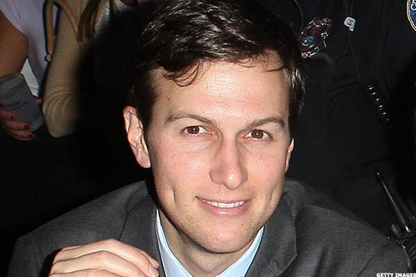 What to Expect From Jared Kushner's Tech Summit on Monday With Google, Amazon and Others
