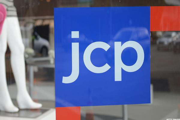 J.C. Penney Adding Toy Shops to All Stores