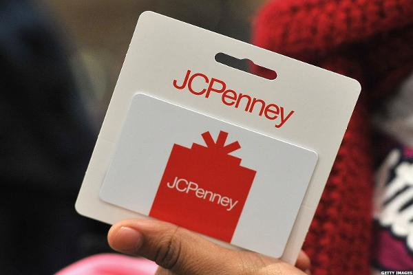 J.C. Penney Follows Macy's, Kohl's With Disappointing Holiday Sales
