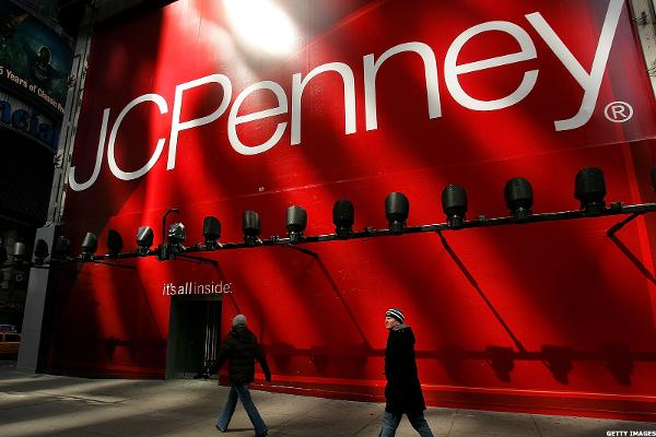 David Tepper's Appaloosa Just Shelled Out a Few Bucks on Boring J.C. Penney