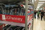 J. C. Penney's Stock Is Tumbling After Sales Miss the Mark