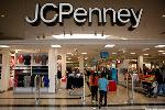 J.C. Penney Stock Climbs on Easing Same-Store-Sales Concerns