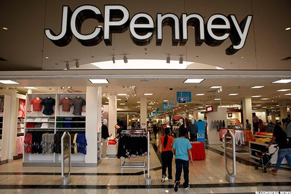 J.C. Penney's Stock Is Getting Crushed - Here's What Went Down