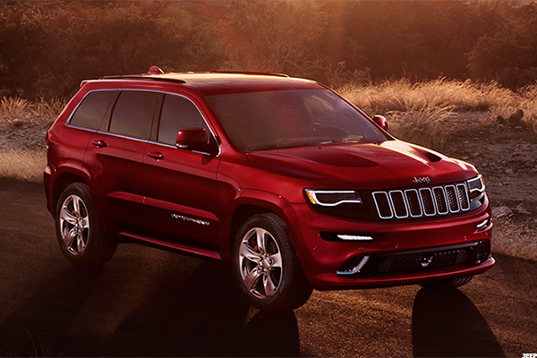 Jeep Grand Cherokee SRT 4WD Starting Price: $64,595. EPA Combined City And  Highway Mileage: 16