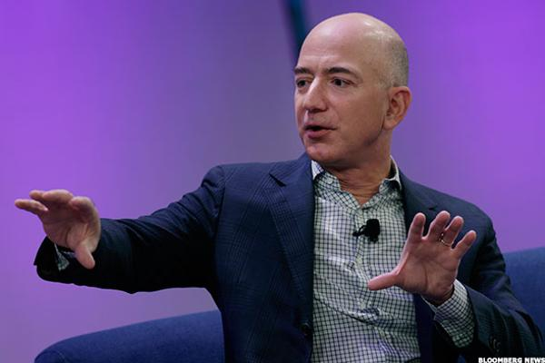 Bezos Is Making 'Washington Post' More Like Amazon