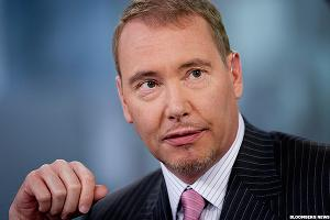 Gundlach Eyes Emerging Market Investing