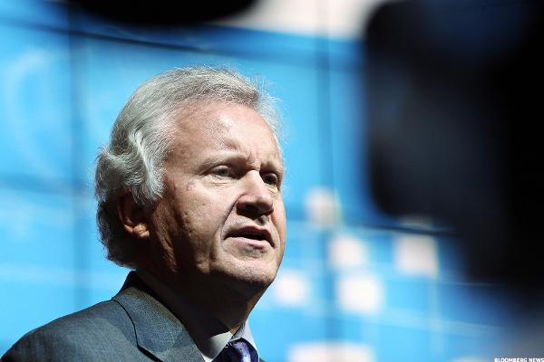 Why GE's Growing More Optimistic About Manufacturing Growth This Year