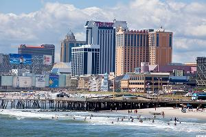 New Jersey Seizes Control of Atlantic City