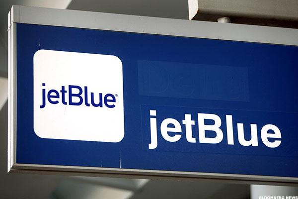 JetBlue (JBLU) Stock Rises on Q3 Revenue Beat