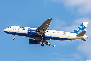 JetBlue Airways (JBLU) Takes Off For Cuba, FBN Weighs In
