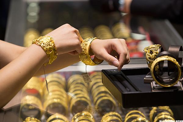 Kingold Jewelry (KGJI) Stock Soars After Q2 Results