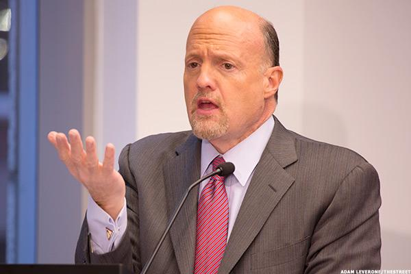 More Squawk From Jim Cramer: Lennar (LEN) Results 'Justify a Second Day Rally'