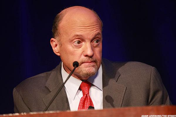 Jim Cramer: Beauty Wins Again, Estee Lauder Not Done Rallying