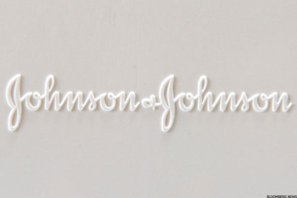 Johnson & Johnson Is Getting Rather Expensive