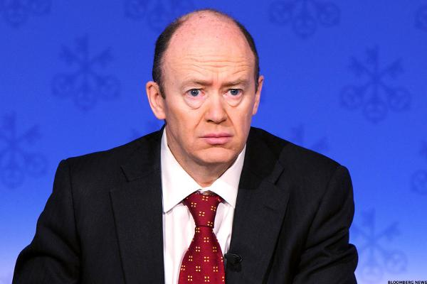 Deutsche Bank CEO Cryan Wants European Banking Mergers, Between Others