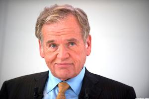 Omnicom Stock Surges on First-Quarter Earnings Beat
