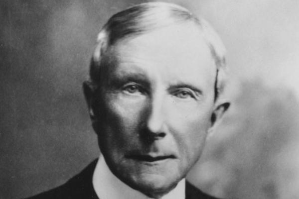 Want to Be Another Rockefeller? Invest in This Energy ETF Now