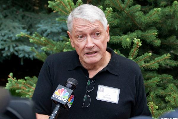 John Malone Sees a Lot More Media Consolidation as Trump Takes Office