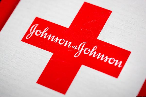 Johnson & Johnson Hits Record High Despite Declines in Baby Care