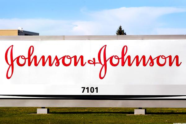 Johnson & Johnson Under Heavy Pressure