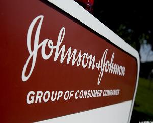 Jim Cramer -- Here's Why I'm Buy, Buy, Buying J&J and Selling Merck